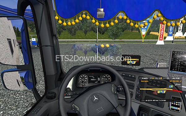 interior-for-mercedes-benz-actros