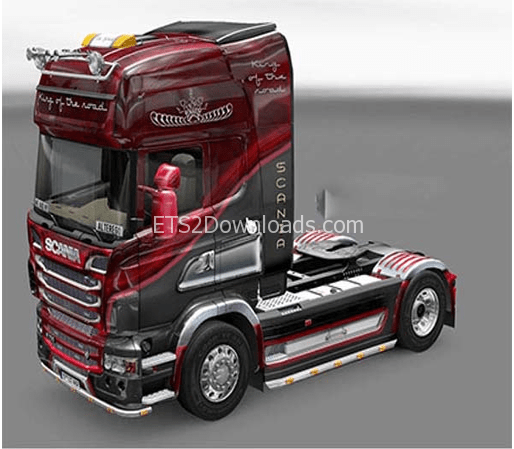 king-of-the-road-skin-for-scania-truck
