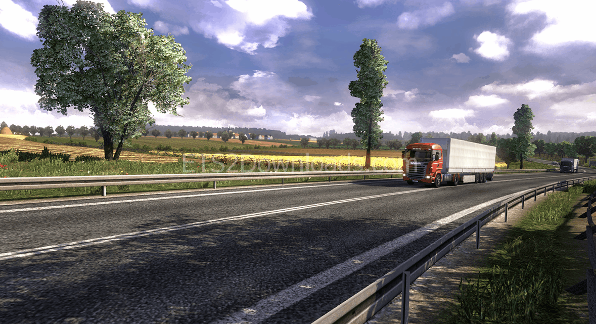 download dlc going east ets2 1.31