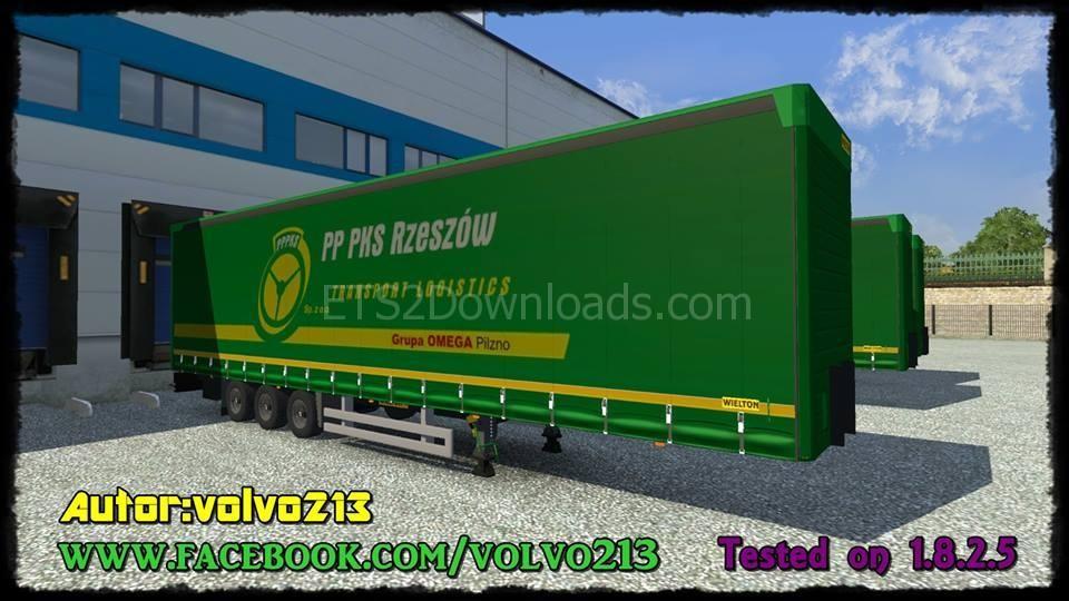 pp-pks-rzeszow-wielton-trailer-ets2