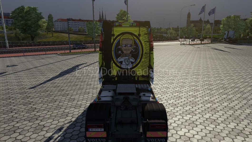 valentino-rossi-46-sun-and-moon-skin-for-volvo-ets2-2
