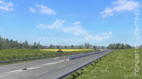 Realistic Lighting v2.0: Improved Skyboxes and... | ETS2 World