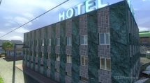 Hotel Texture