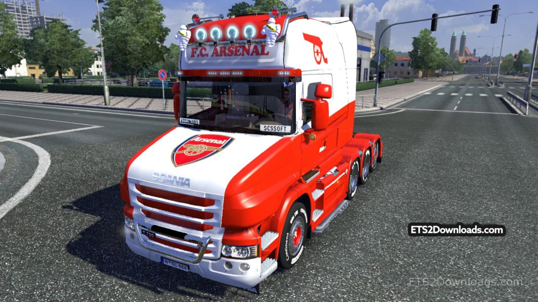 arsenal-skin-for-your-scania-t
