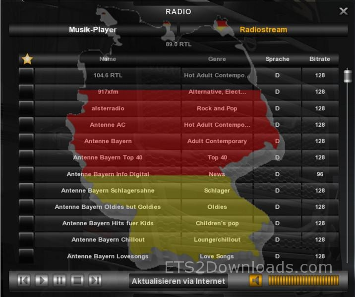 germany-radio-pack