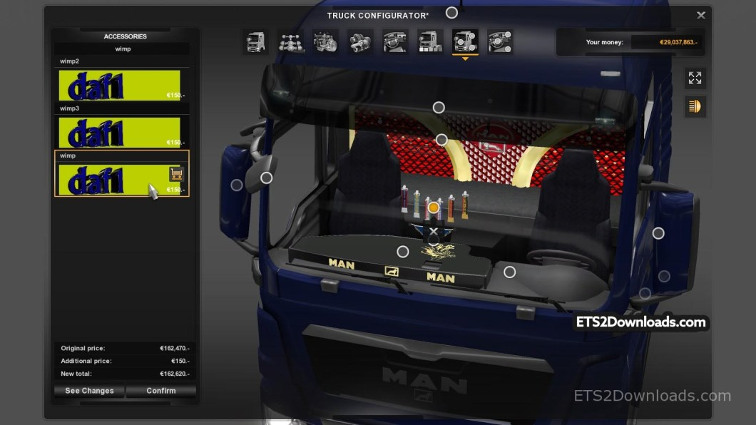 interior-pack-for-man-tgx-4