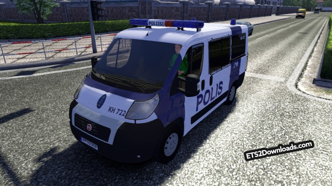 ambulance-and-police-cars-3
