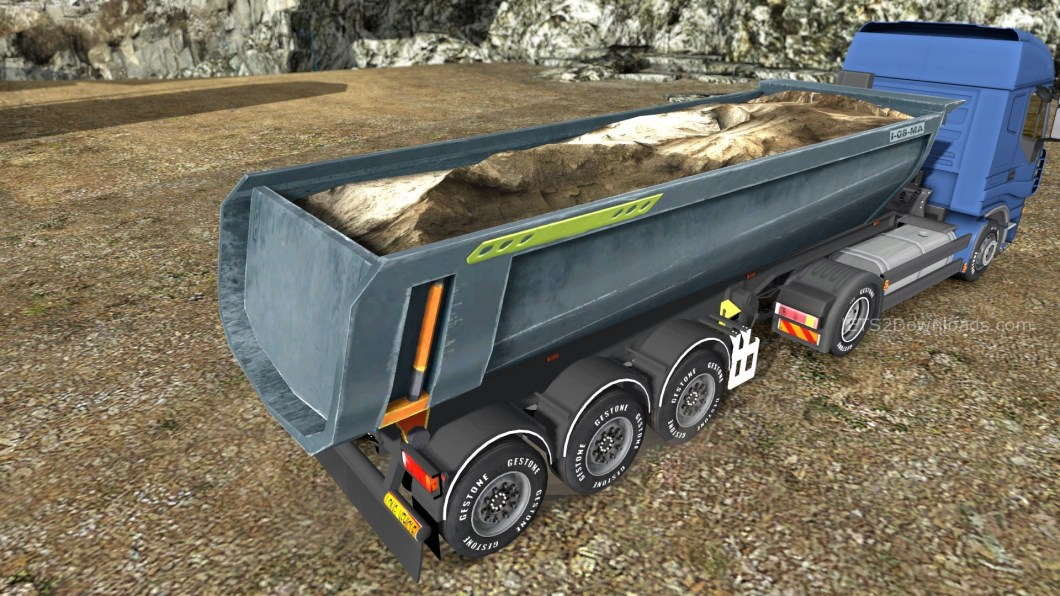 metallic-tipper-trailer