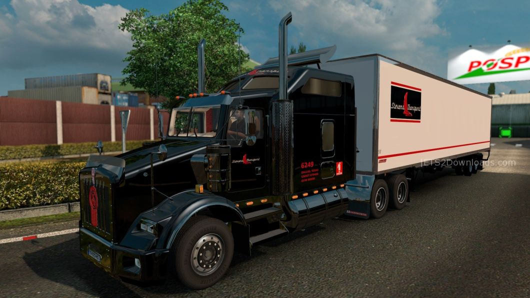 stevens-transport-skin-for-kenworth-t800-1