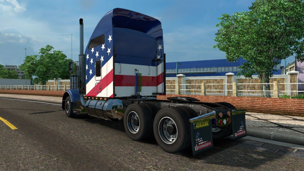 usa-skin-for-kenworth-t800-1