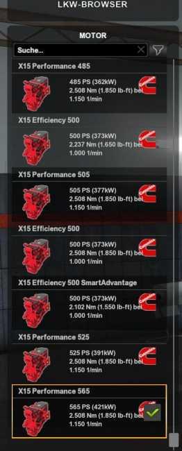 Mod Ets2 Map Jowo V7 : CUMMINS, ENGINES, TRANSMISSIONS, TRUCKS, 1.35.X, Truck, Simulator, ETS2MODS.LT