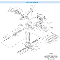 Cat Pumps 3dx29gsi Parts Diagram Real Heart Simple Install Pressure Washer Pump Www Mauriciolemus Com Ets Company30821 Valve Kit From Company Rh Etscompany 66dx40g1 Washers Part
