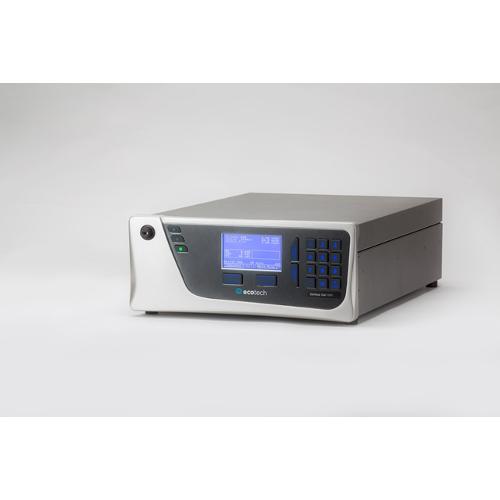 zero air gas calibrator