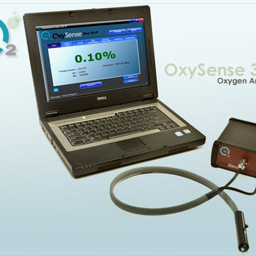 invasive Oxygen Analyzer