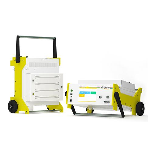 Multi-Gas Calibrator