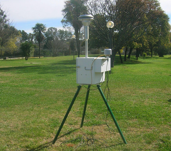 Ambient Particulate Air Samplers