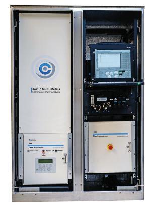 cooper 920 multimetals water analsyer