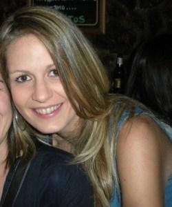 Natalia Orenes. Ingeniera del Software por la ETSISI.