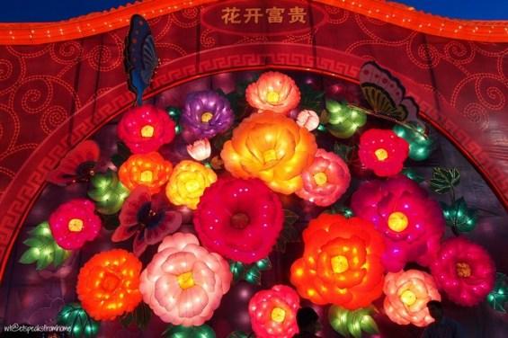 River Ang Bao 2014 Flower