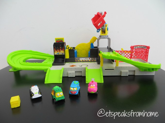 The Trash Pack Trashies ~ Trash Wheels ~ Series 1 ~ LOADS TO CHOOSE FROM