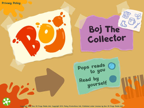 boj collector