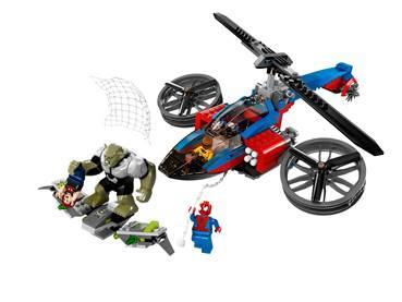 Marvel Super Heroes Spider-Man