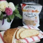 simply granola bread jordans