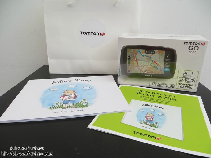 TomTom's GO 5000 Review - ET Speaks From Home