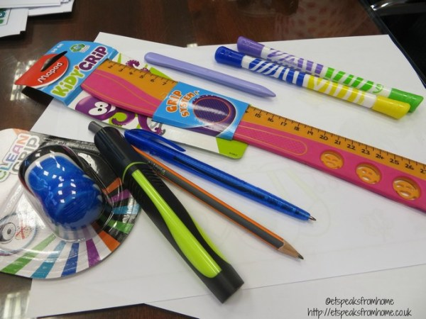 Maped Helix lovestationery review