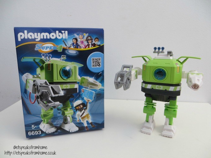 playmobil super 4 c3 6693