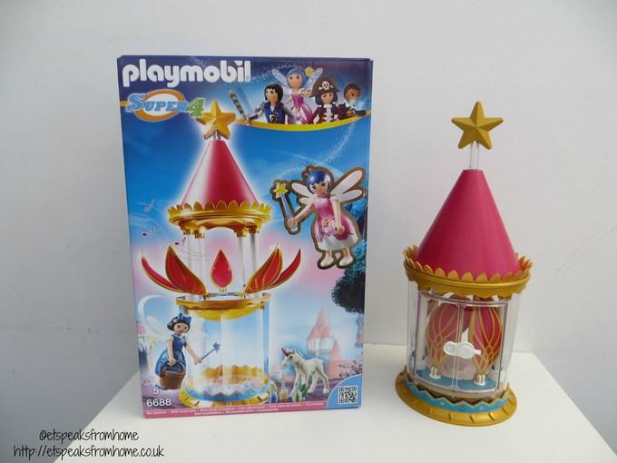 playmobil super 4 music box 6688 review