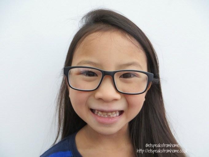 minions specsavers black frame