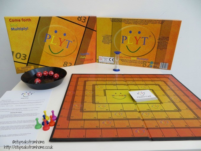 PLYT game review