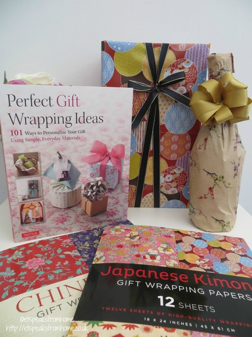 perfect gift wrapping gift ideas