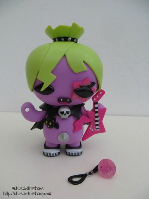 u hugs doll Sweety Rock