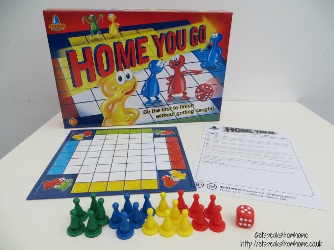 home you go review