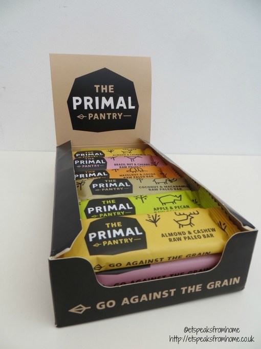 primal pantry bars review