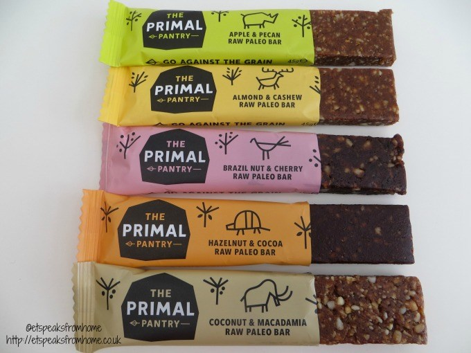 primal pantry products