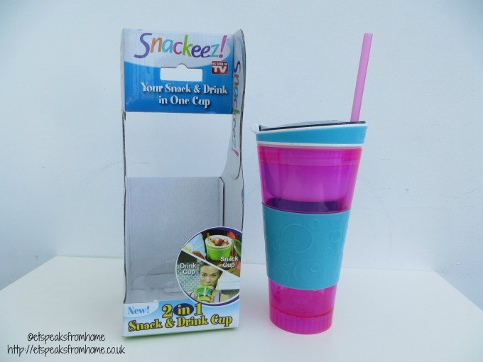 snackeez review