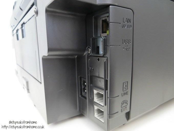 epson et 4550 ecotank printer power point