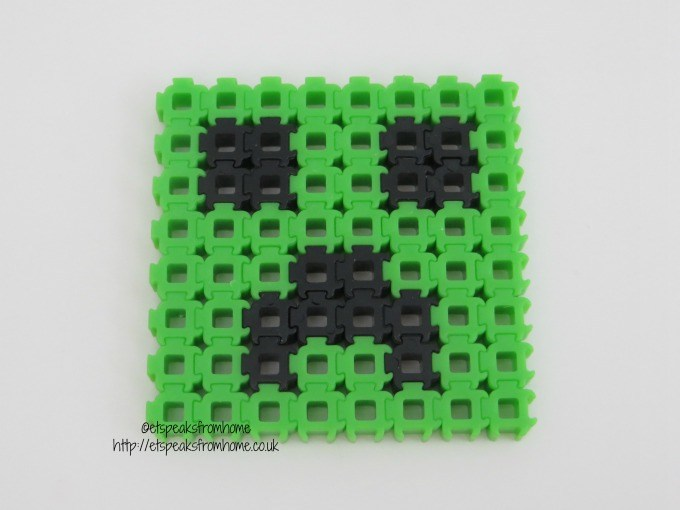 simbrix creeper minecraft character pixel