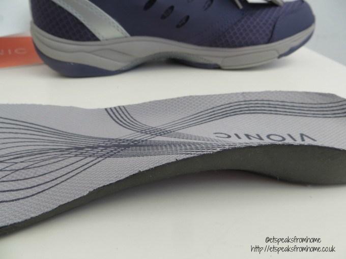 vionic shoe insole