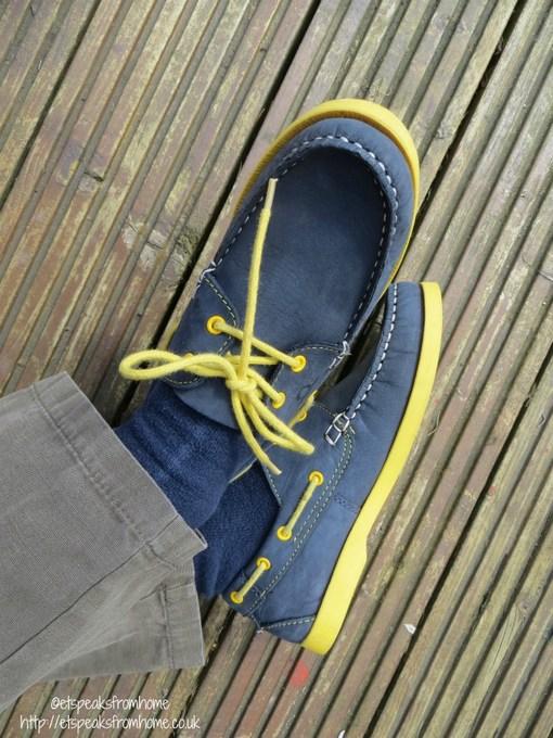 chatham shoe henry