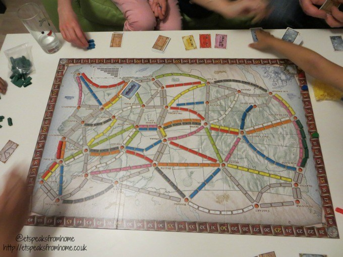 ticket to ride play