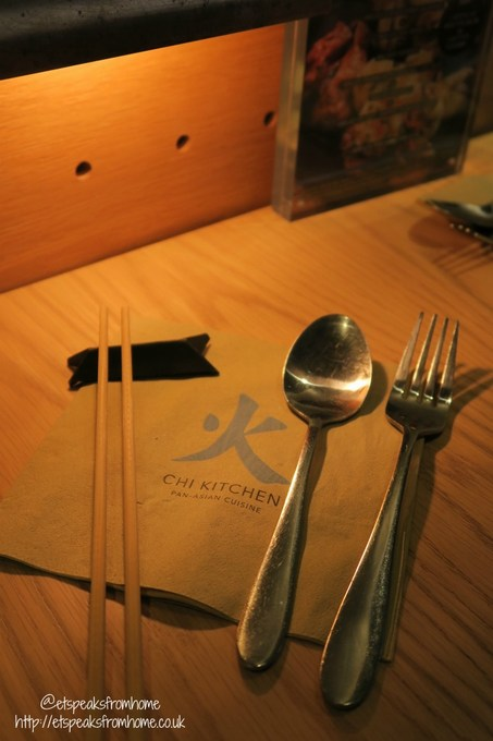 chi kitchen review