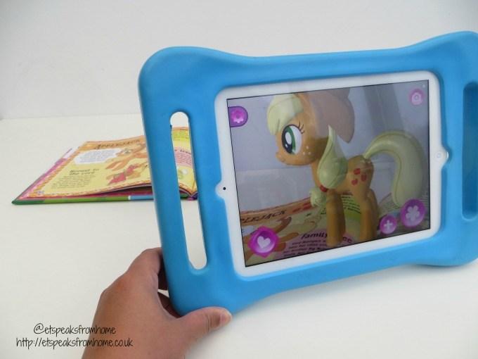 where equestria comes to life app