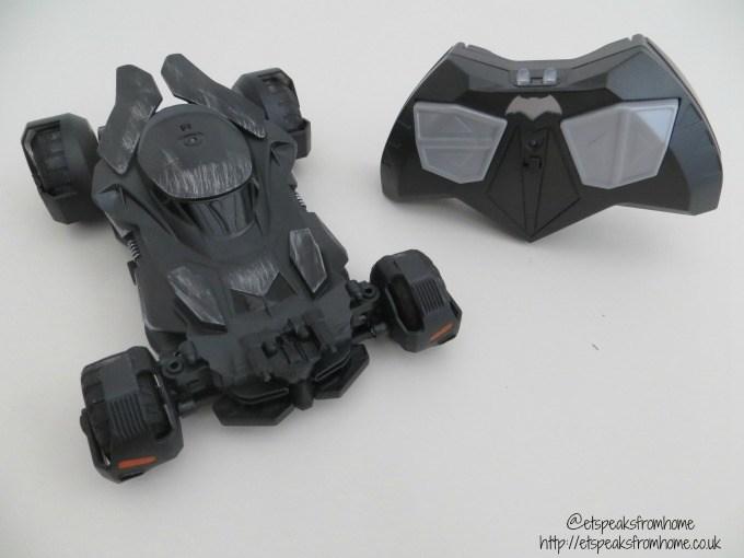 air hogs rc batmobile review