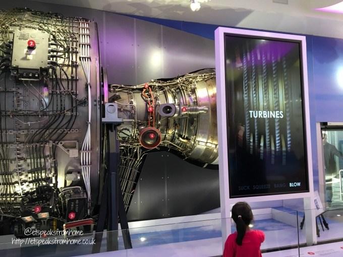 emirates aviation experience exhibition