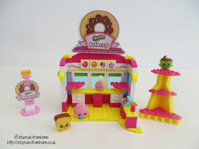 shopkins kinstructions bakery review et speaks from home
