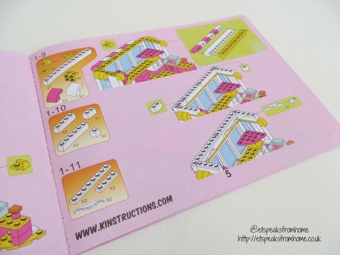 shopkins kinstructions instructions